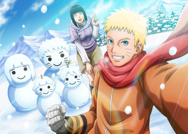 Boruto: Berbagai Masa Lalu Naruto Yang Mungkin Urashiki Datangi