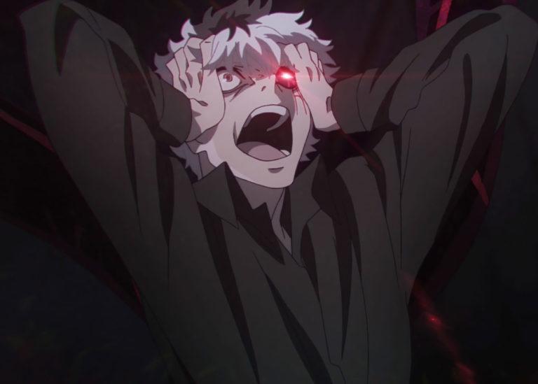 Tokyo Ghoul: 10 Kematian Paling Menyedihkan