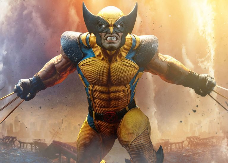 10 Marvel Legends X-Men Paling Dicari