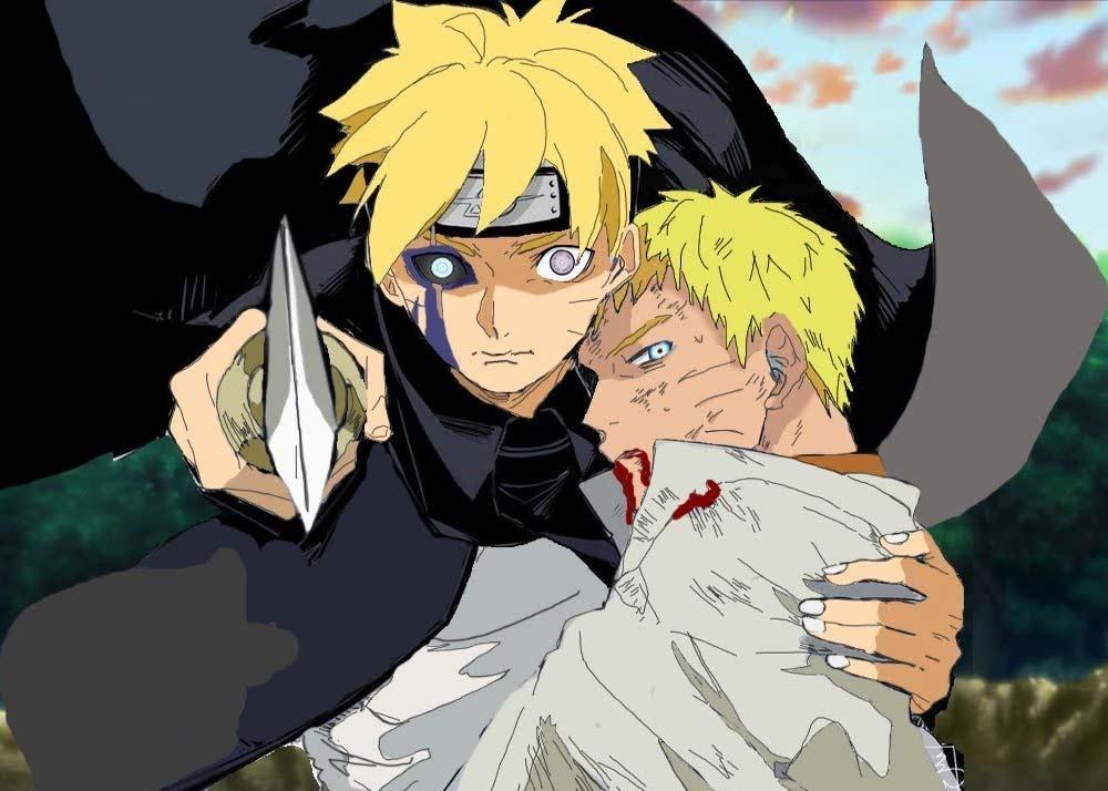 Berbagai Tanda Boruto Akan Lampaui Kekuatan Naruto Greenscene
