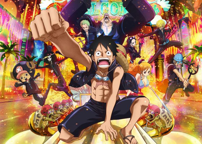 Recap One Piece 960: Kozuki Oden dan Pesonanya