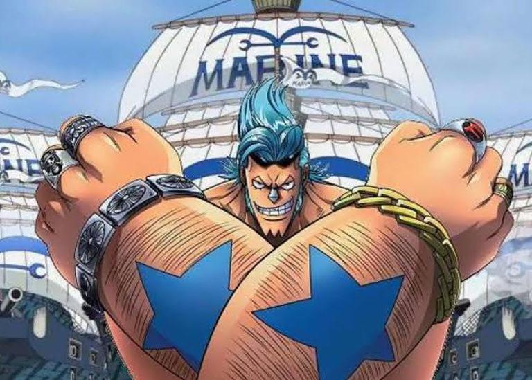 One Piece: Para Karakter ini Bisa Aktifkan Buster Call