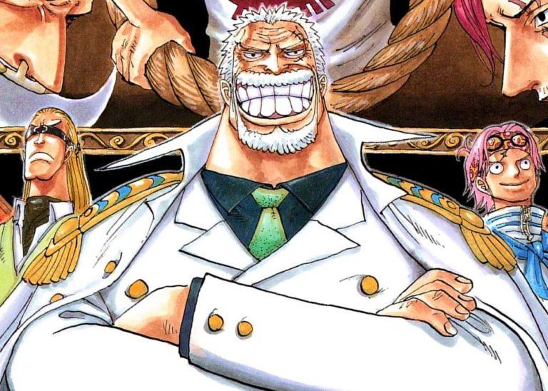 One Piece: 5 Kemungkinan Pemimpin Organisasi SWORD