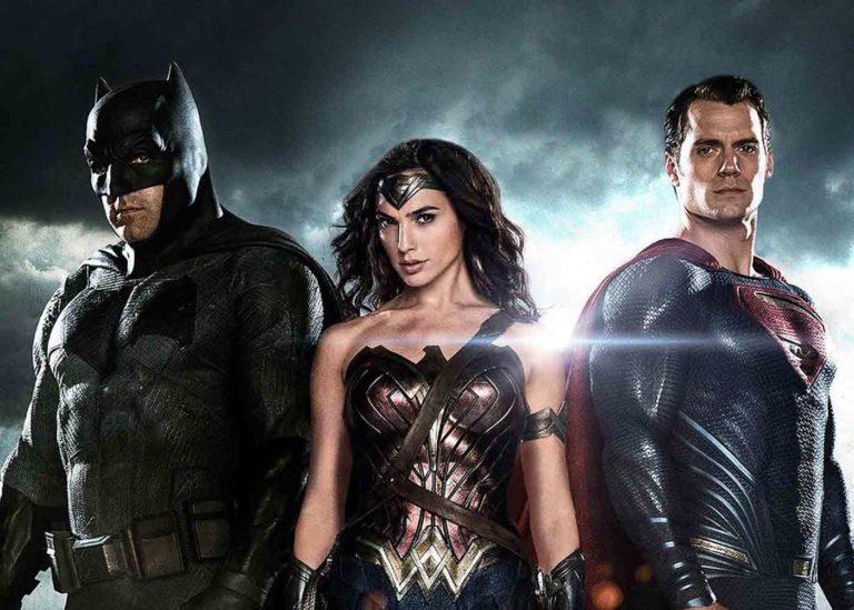 Berbagai Detail Film DC di Masa Depan