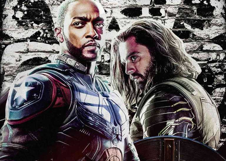 The Falcon And The Winter Soldier Hadirkan Karakter Baru?