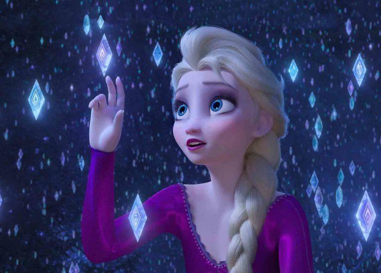 Penjelasan Tentang Mitologi dan Makhluk Ajaib di Frozen 2