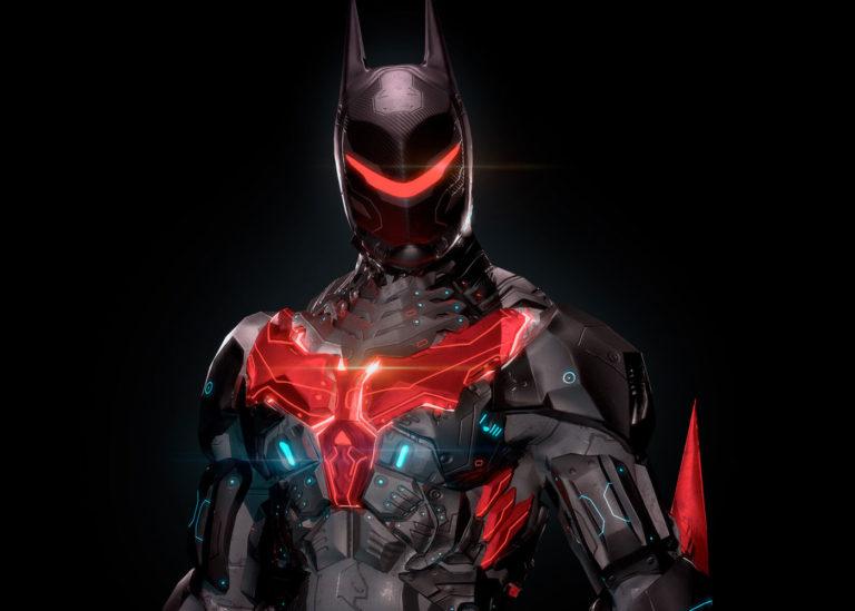 10 Armor DC Yang Lebih Kuat Dari Iron Man