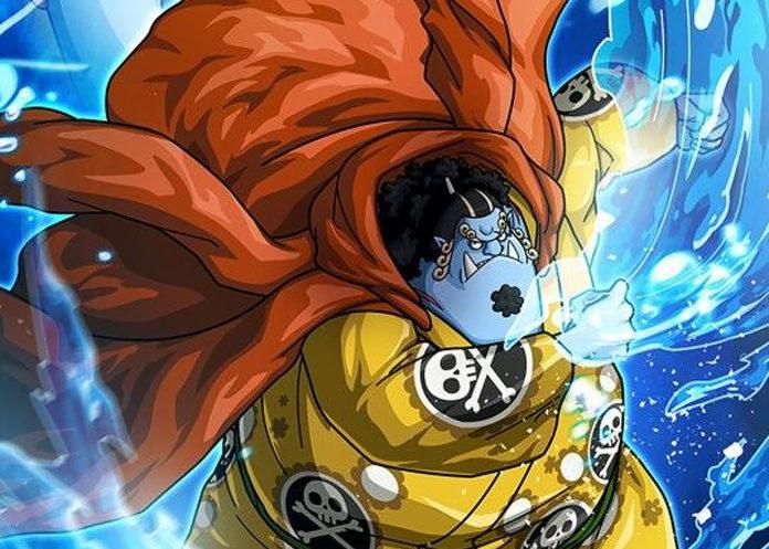 Teori One Piece Mereka Yang Bisa Bantu Luffy Di Wano