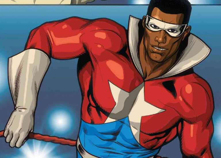 Serial The Falcon and Winter Soldier Perkenalkan Superhero Baru?