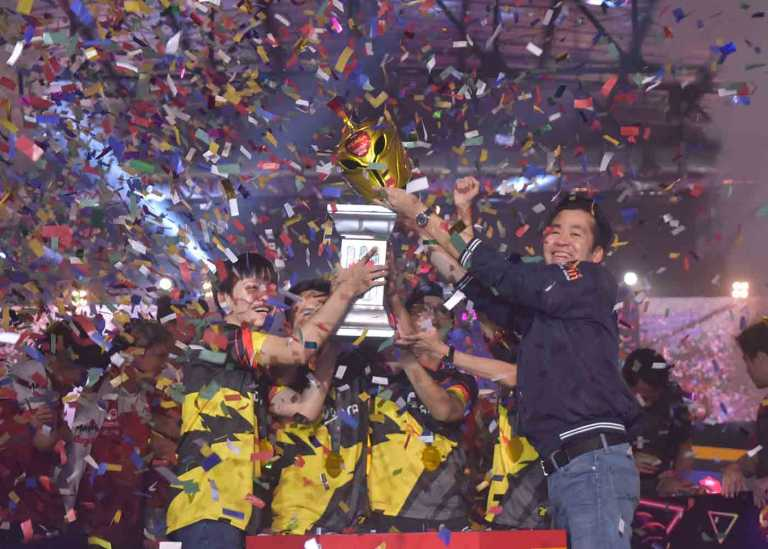 UniPin SEACA 2019 Lahirkan Tujuh Tim untuk Bertanding Turnamen eSports Dunia