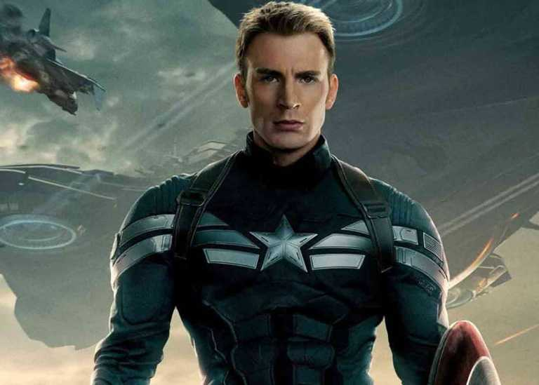 Steve Rogers Tak Akan Muncul di The Falcon and Winter Soldier!