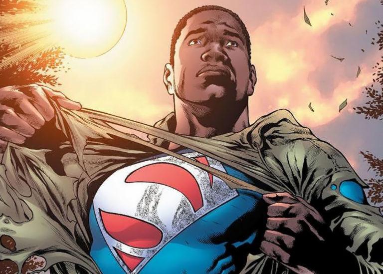 5 Kostum Alternatif Superman Terbaik