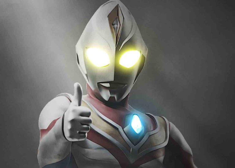 Marvel dan Tsuburaya Productions Garap Komik Ultraman