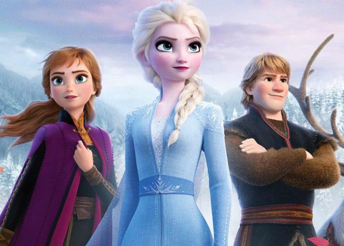 Mengenal Para Karakter di Frozen 2 | Greenscene
