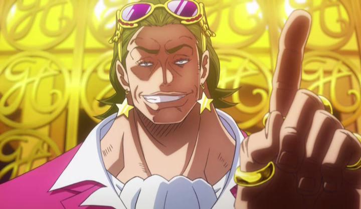 """One Piece: Buah Iblis Dahsyat yang """"Menghilang""""!   Greenscene"""