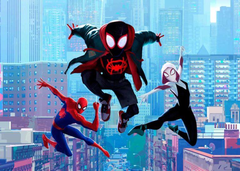 Sekuel Spider-Man: Into the Spider-Verse Segera Dibuat?