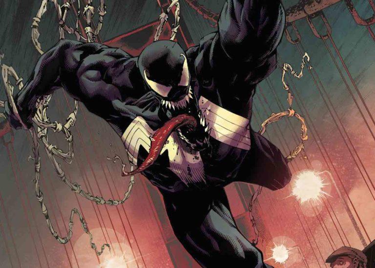 Terungkap, Inilah Kekuatan Rahasia Venom!