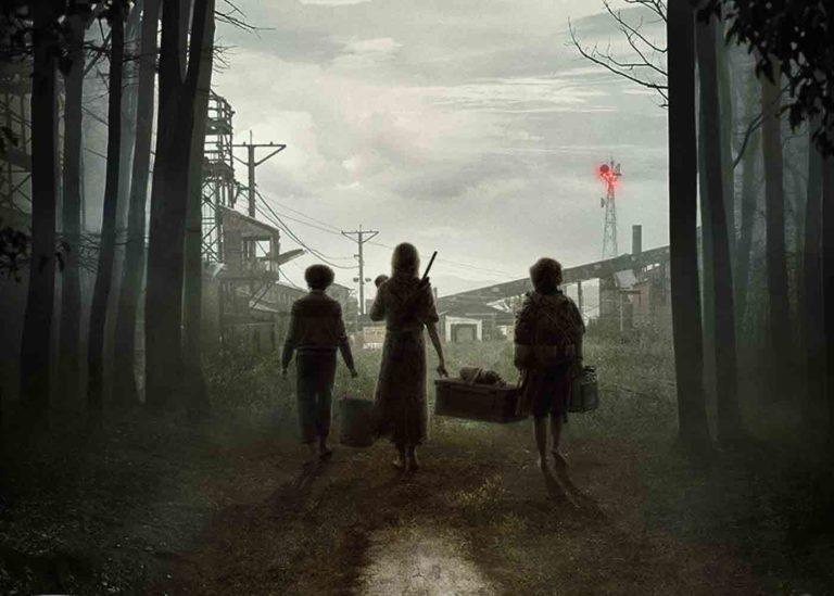 Teaser A Quiet Place 2 Konfirmasi Timeline Filmnya