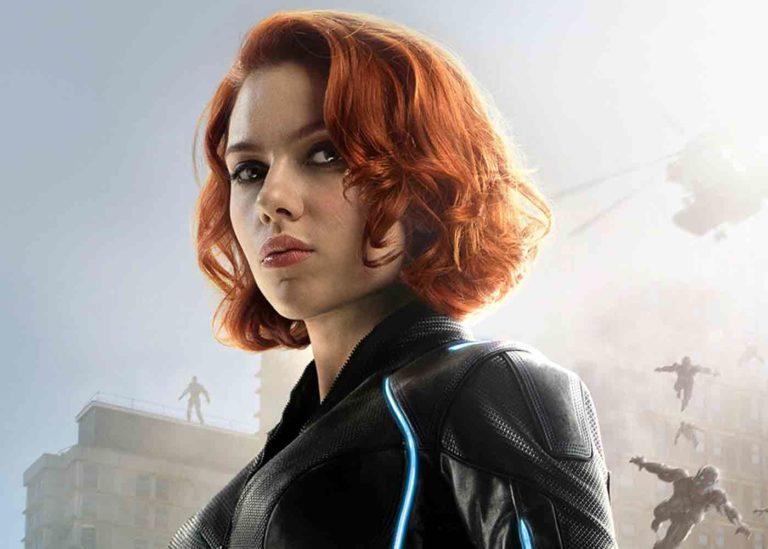 Deretan Karakter di Trailer Black Widow