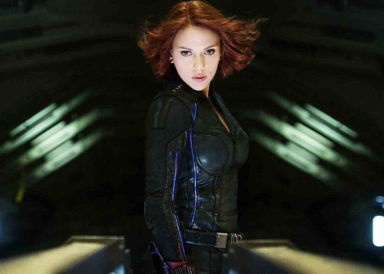 Teori Dibalik Kostum Baru Black Widow