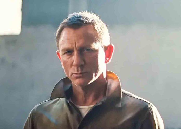 Simak Aksi James Bond Di Trailer No Time To Die Greenscene