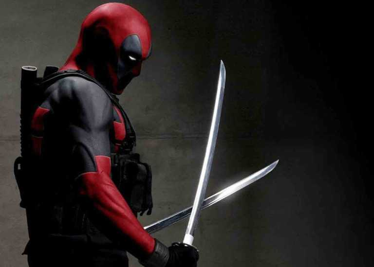 10 Marvel Legends Deadpool Paling Dicari