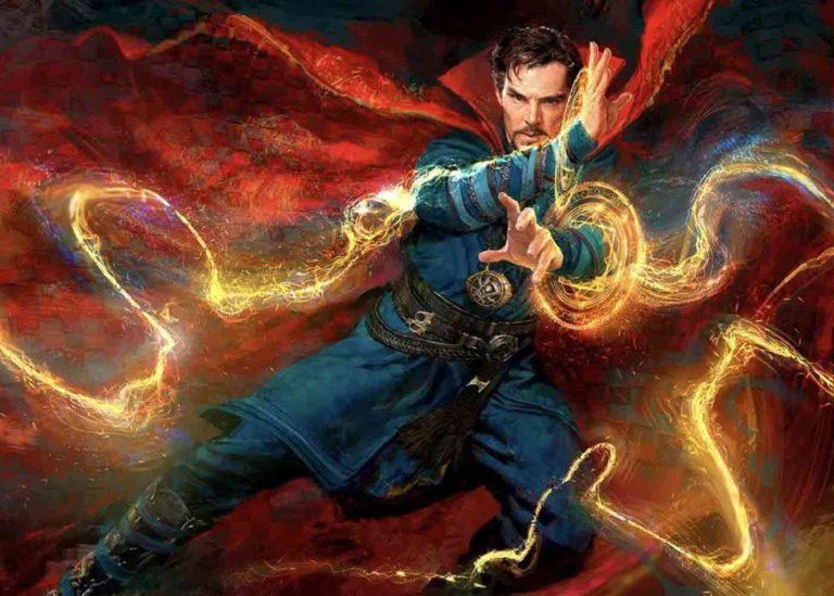 Doctor Strange Buka Kelas Sihir Baru!