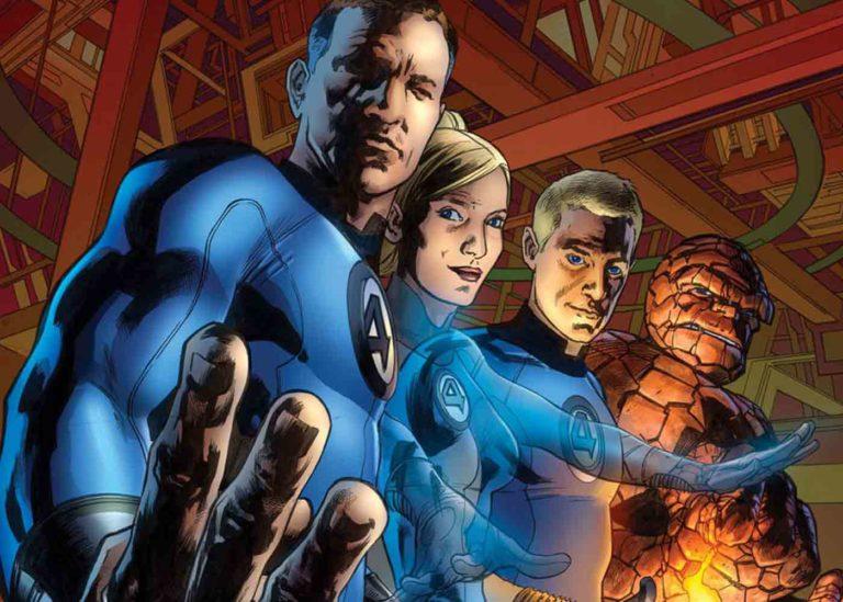 Karakter Ini Adalah Pencipta Fantastic Four!