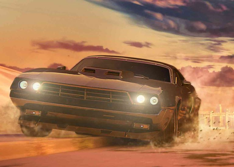 Simak Trailer Fast & Furious: Spy Racers!