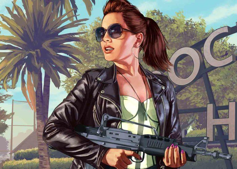 Rumor Baru GTA 6, Kembali ke Vice City?