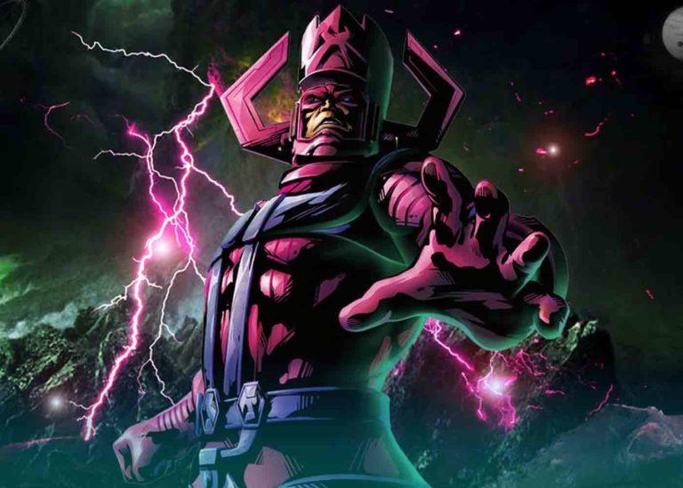 Thor Akan Miliki Kekuatan Galactus?