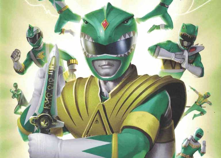 Apakah Green Ranger Akan Hadir di Reboot Power Rangers?