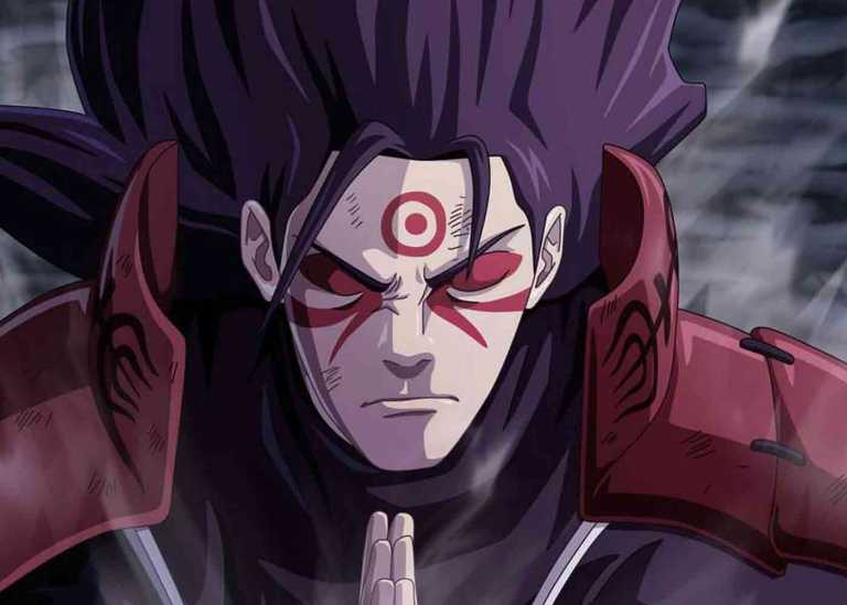 Naruto: 10 Karakter Penemu Jutsu