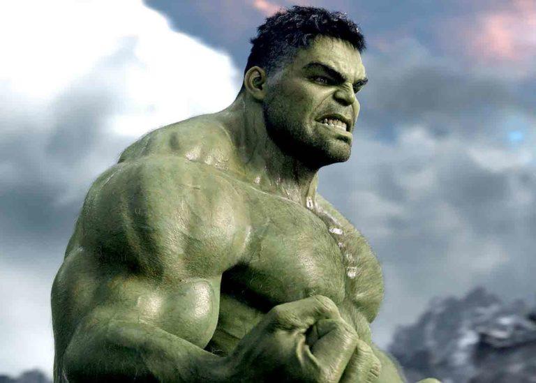 Meramal Masa Depan Hulk Pasca Endgame