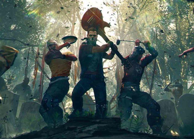 Valve Kembangkan Game Left 4 Dead Baru