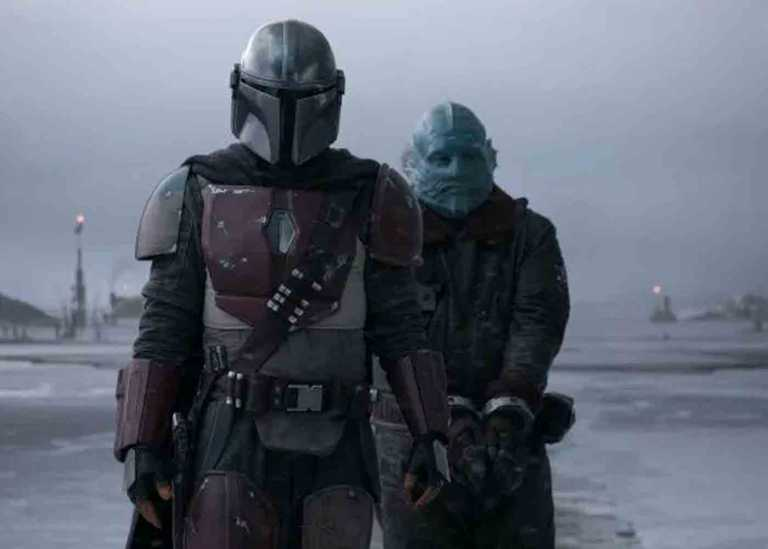 Simak Concept Art The Mandalorian Chapter 4