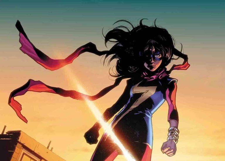 Tiga Serial Marvel Ini Diproduksi Tahun Depan
