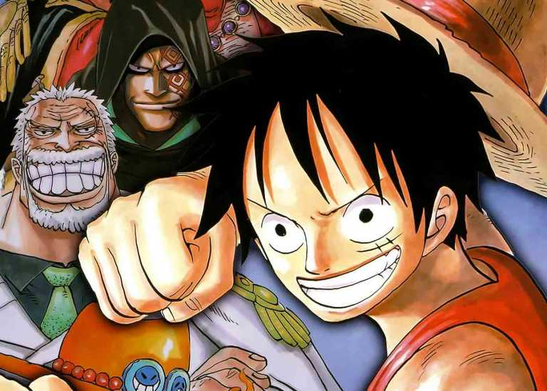 One Piece: 10 Fakta Tentang Will of D