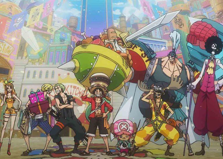 Mengulik Fakta Kekuatan Misterius di One Piece