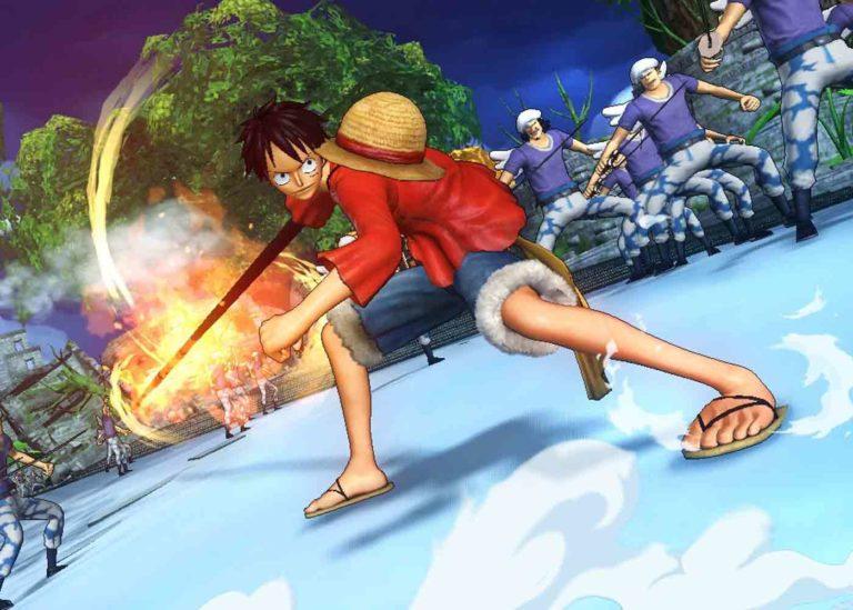 Simak Trailer One Piece: Pirate Warriors 4