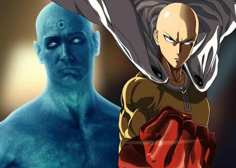 Doctor Manhattan vs Saitama, Siapa Yang Menang?