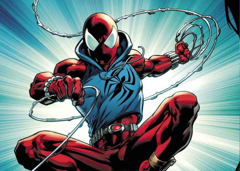 Kekuatan Spider-Man Dapat Membuat Peter Kaya Raya!