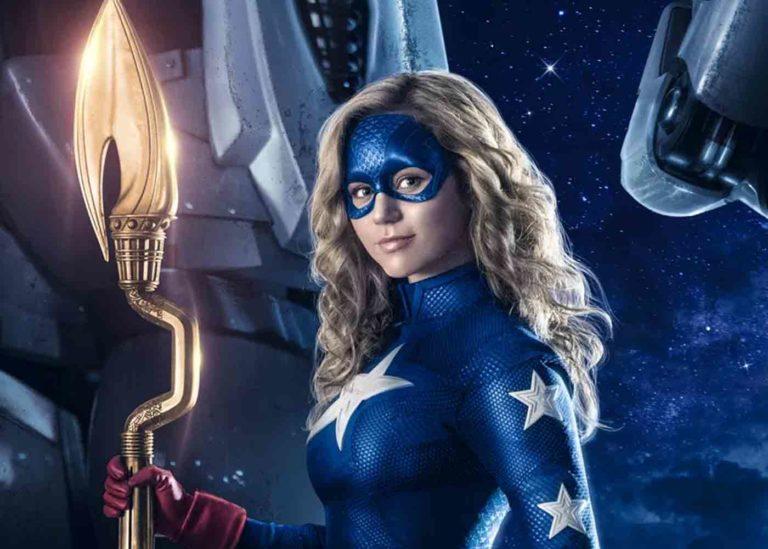 Simak Teaser Perdana Serial Stargirl!