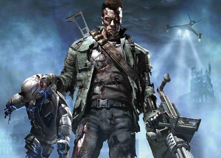 Transformers & Terminator Lakukan Crossover Tahun Depan!