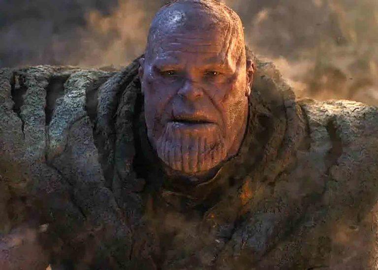 Apakah Thanos Benar-Benar Mati Setelah Endgame?