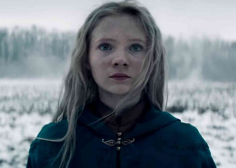 The Witcher: Mengungkap Misteri Takdir Ciri di The Witcher