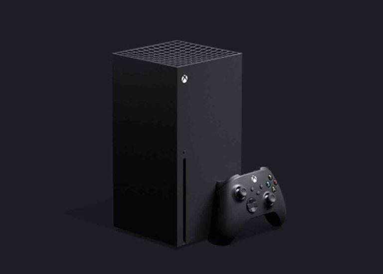 Microsoft Bocorkan Penampilan Console Xbox Terbaru!