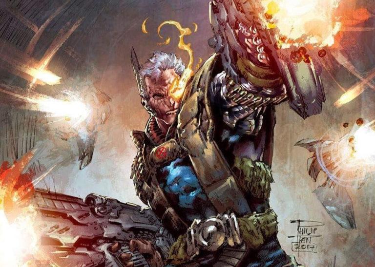 Para X-Men Yang Pernah Gabung Avengers