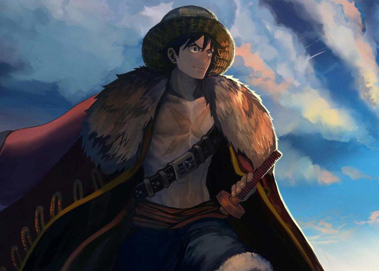 Misteri Pulau Lodestar, Titik Akhir One Piece?
