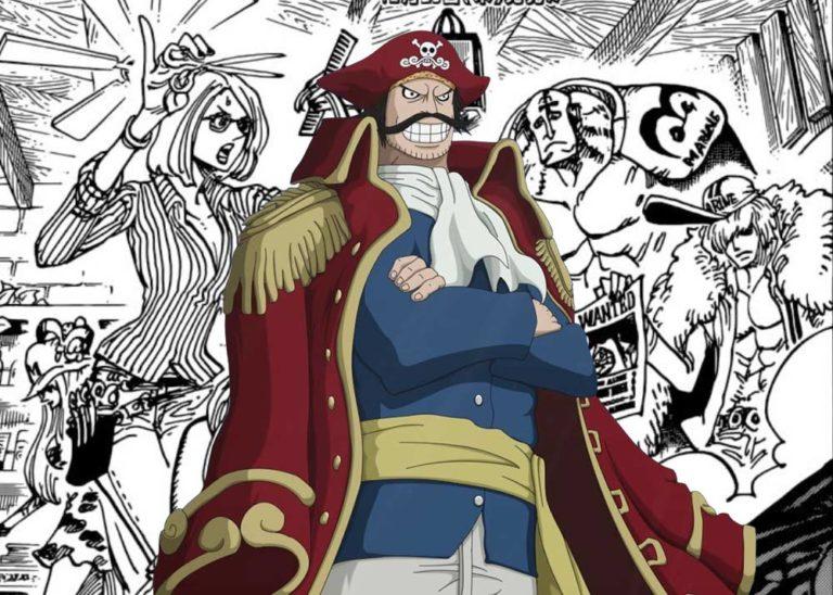 One Piece Chapter 967 Ditunda Sampai Tahun Depan, Ini Alasannya!